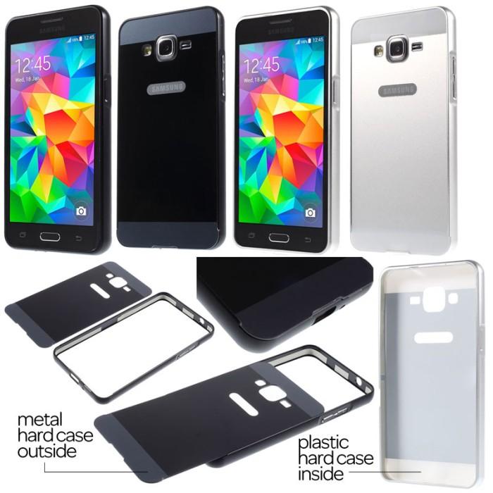 info for 663a1 89209 Jual Samsung Galaxy Grand Prime Plus Metal Bumper Cover Case Keren Mewah -  DKI Jakarta - sarungcasinghp | Tokopedia
