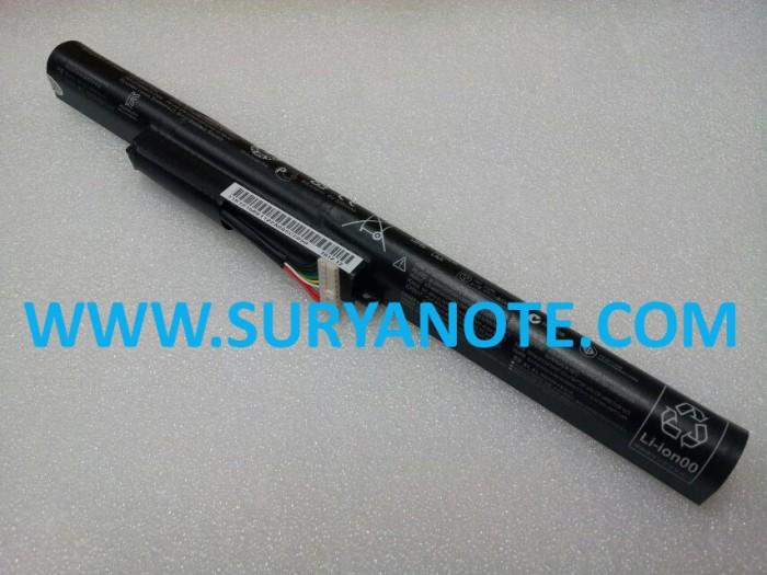 harga Baterai laptop lenovo ideapad touch z400 z400a z400s z400t z410 z500 Tokopedia.com