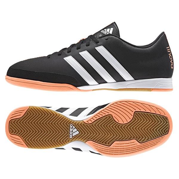 1af9825d5b Jual Diskon Sepatu Futsal Original Adidas 11 Nova B44394 Black ...