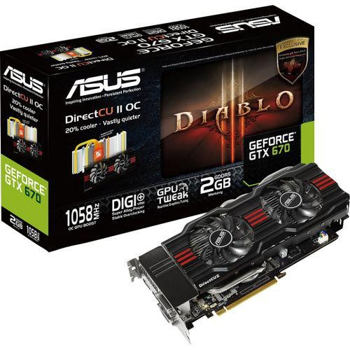 ASUS DIABLO DRIVERS FOR PC