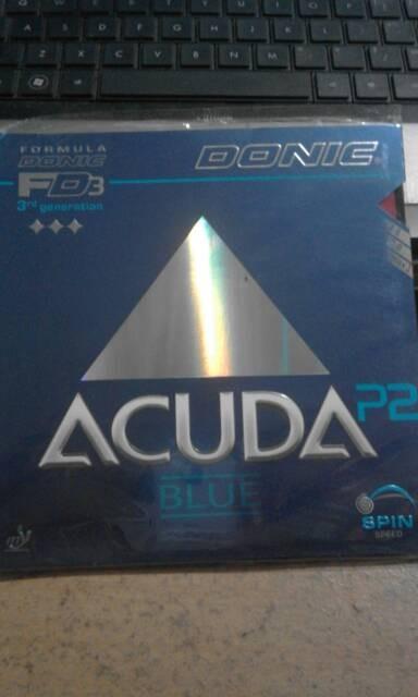 harga Donic acuda p2 Tokopedia.com