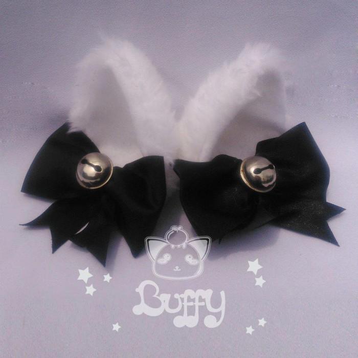 harga Accesories cosplay kawaii nekomimi jepit kucing Tokopedia.com