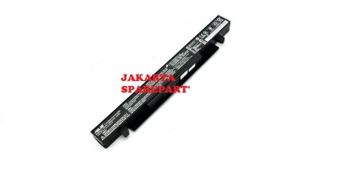 harga Baterai batre asus x450 x450c x450ca x450v x452 a41-x550 a41-x550a ori Tokopedia.com