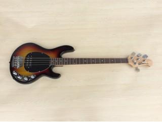 harga Bass musicman stingray sunbrush pu gnb korea Tokopedia.com