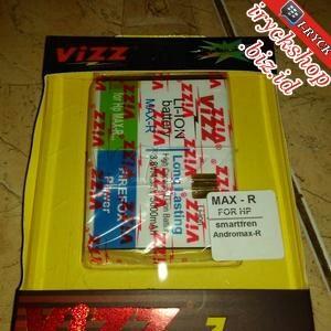 harga Baterai battery batre hp smartfren andromax r 4g ite vizz 3000 mah Tokopedia.com