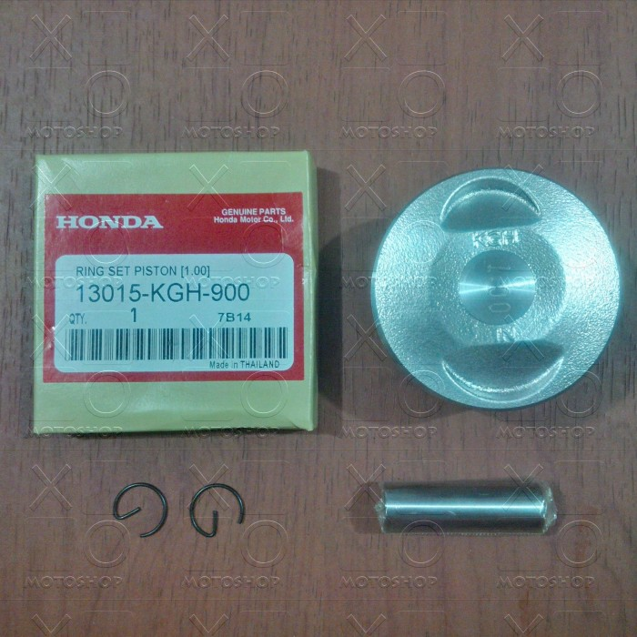 harga Piston 59 mm honda sonic thailand Tokopedia.com