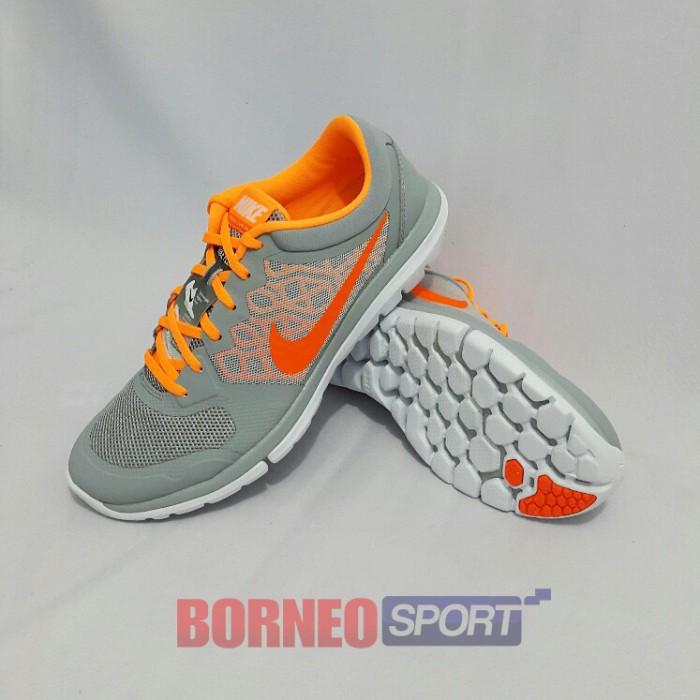 750a1712ec8 Jual Nike Flex 2015 RN MSL - 724933-013 - Sepatu Running Nike - Kota ...