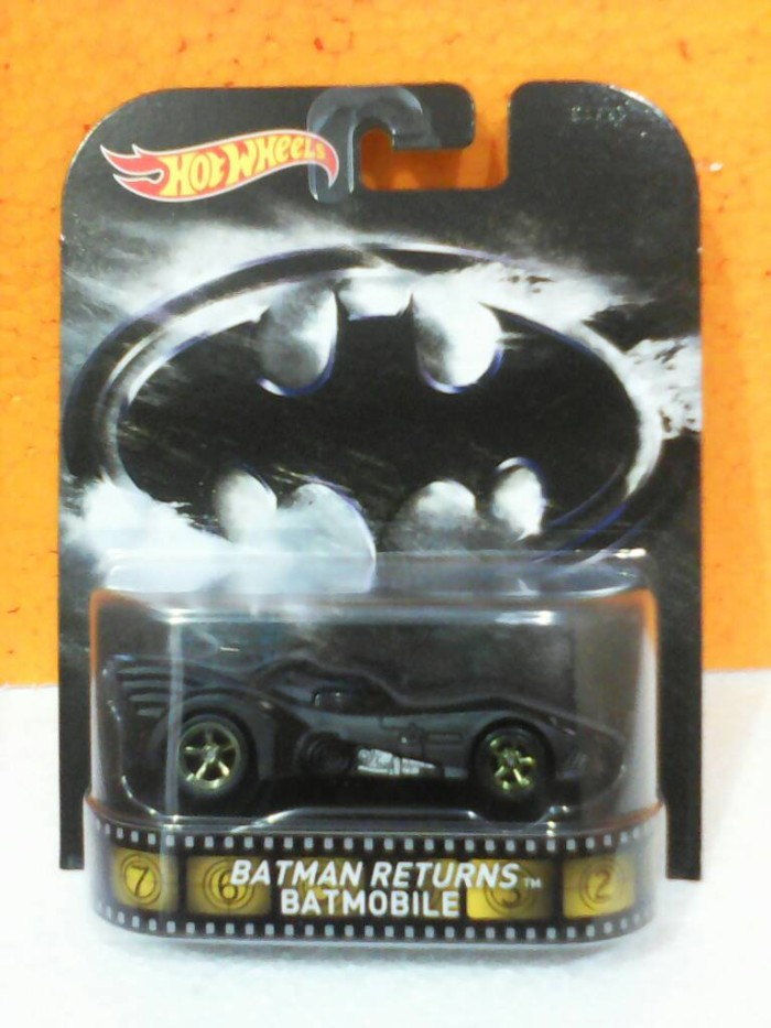 harga Hotwheel retro 1/64 series batman Tokopedia.com