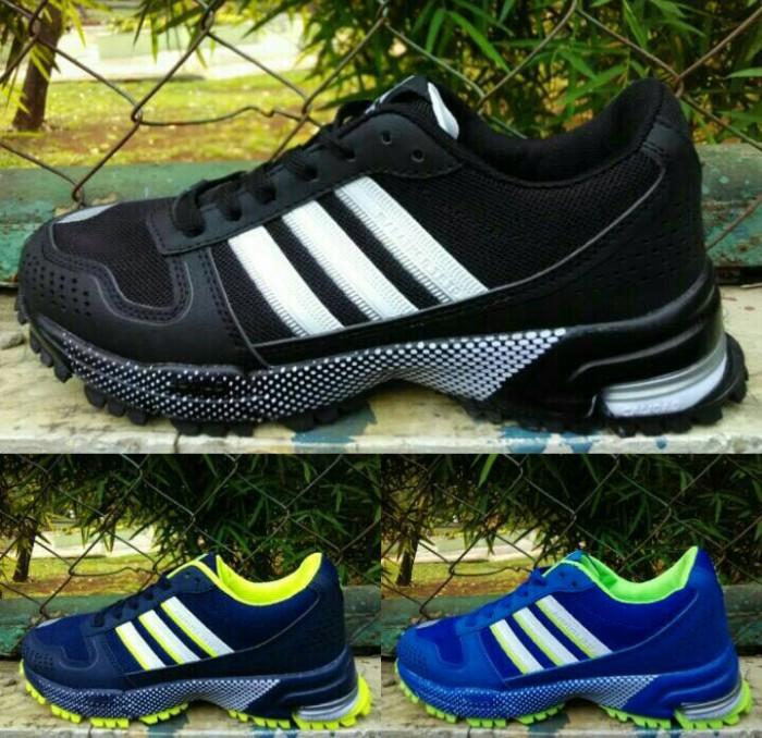 Jual Adidas Marathon TR 10 Men