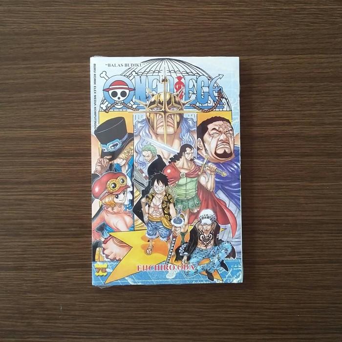 harga One piece 75 Tokopedia.com