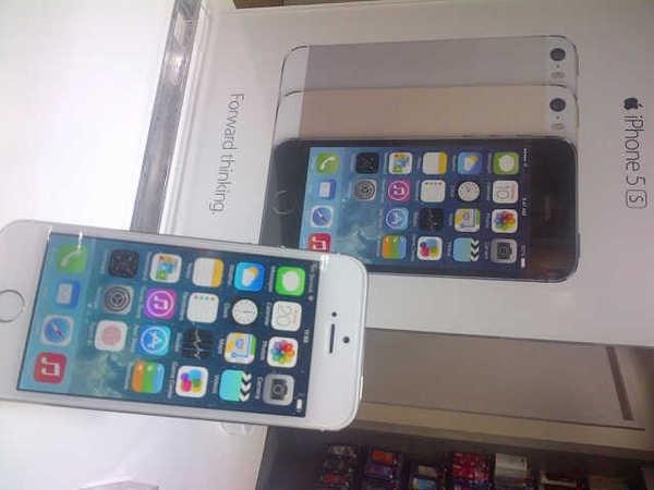 iphone 1 6. Promo Apple Iphone 5s 64gb Rp.1,6 Jt Geransi 1 Tahun Pin BBM 6