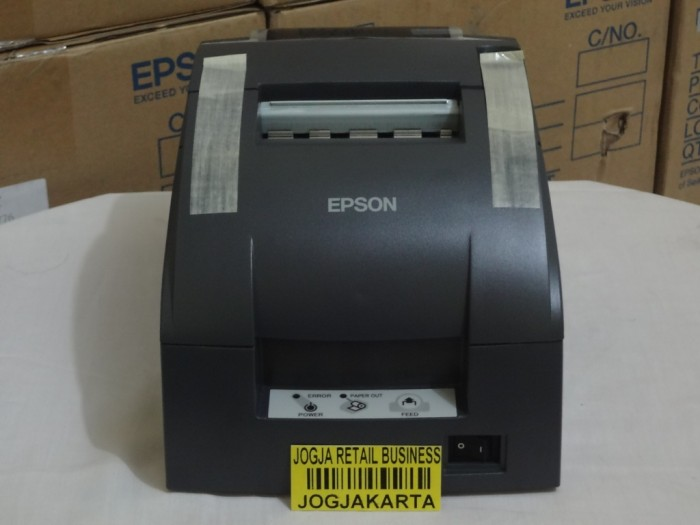 EPSON TM U210 DRIVERS DOWNLOAD (2019)
