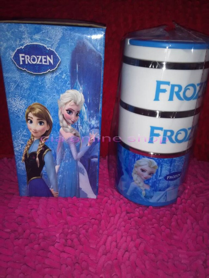 101+ Gambar Rantang Frozen Terbaik
