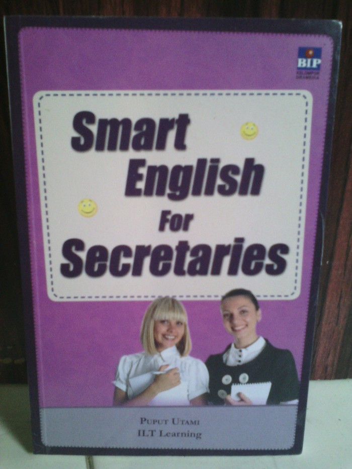 harga Smart english for secretaries Tokopedia.com