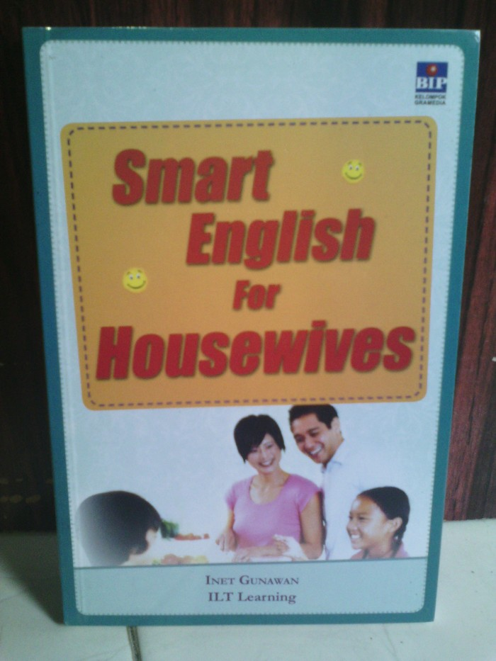 harga Smart english for housewive Tokopedia.com