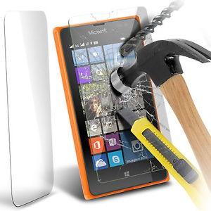 harga Nokia lumia 532 tempered glass screen guard screenguard Tokopedia.com