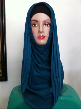 harga Jilbab instan najwa / kerudung instan / hijab instan / jilbab instan Tokopedia.com