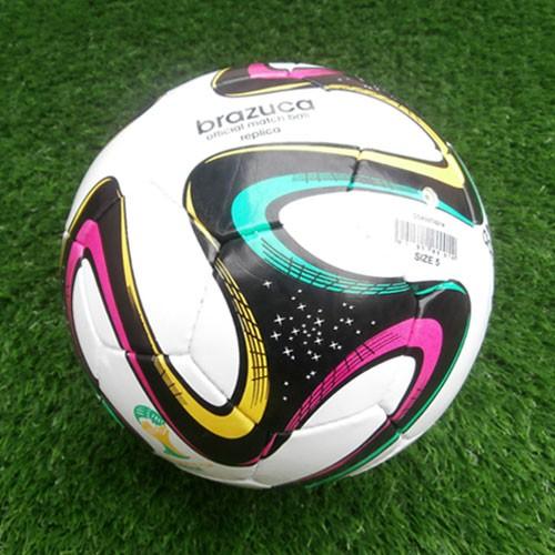 690c2e28fb Jual Bola Sepak Adidas Brazuca Original World Cup - Arena Sports ...