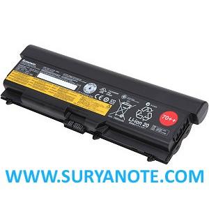 harga Original baterai lenovo thinkpad l430 t43i t430i t530i w530 (6 cell) Tokopedia.com