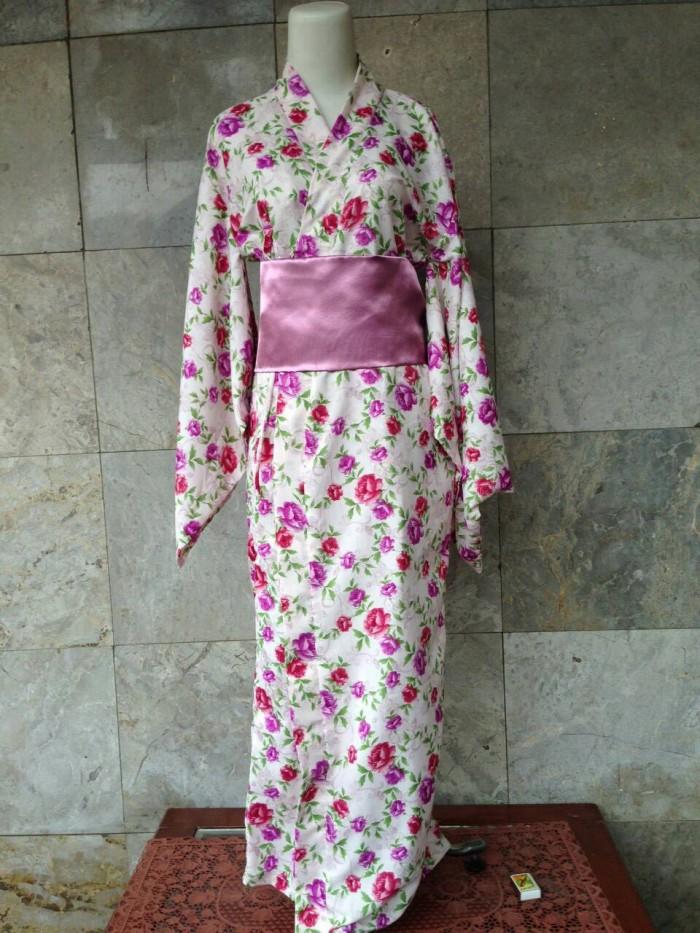 harga Yukata ( Baju Tradisional Jepang ) , Kimono , Baju Jepang - Kode Yk006 Tokopedia.com