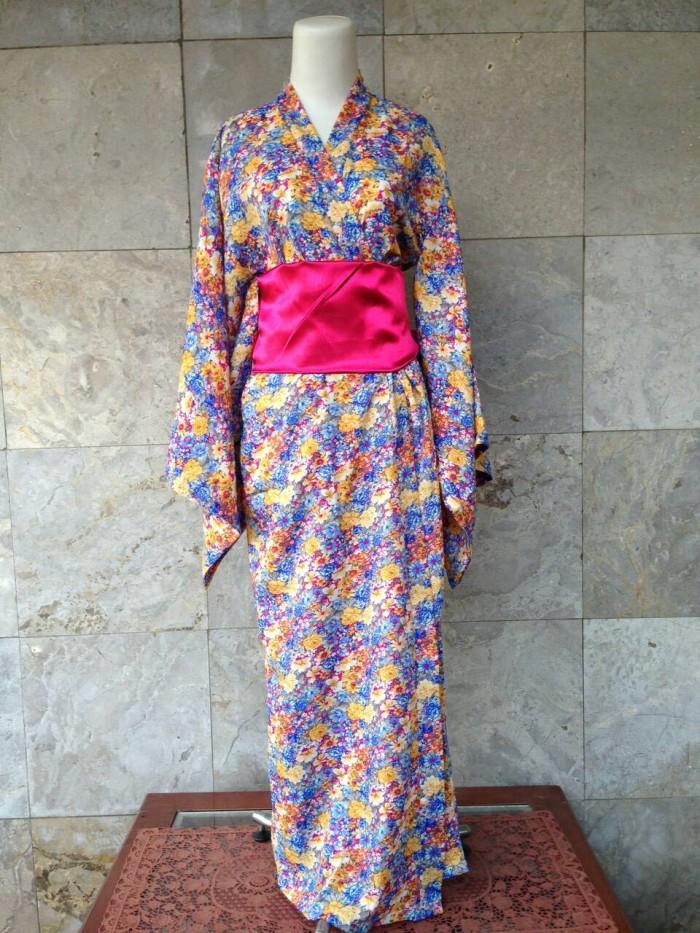 harga Yukata ( baju tradisional jepang ) , kimono , baju jepang - kode yk011 Tokopedia.com