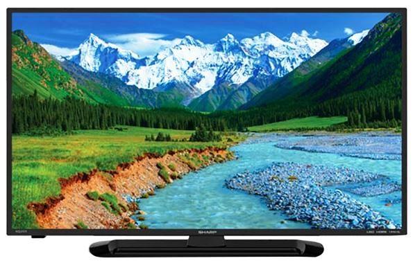 harga Tv led 32  sharp lc-32le265i 0 garansi resmi Tokopedia.com