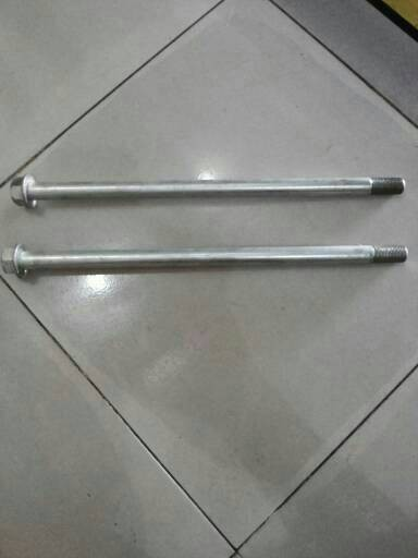 d5c4b32a9 Jual As Roda Belakang Tiger/Ninja 250 (As 17) - DKI Jakarta - rafi ...