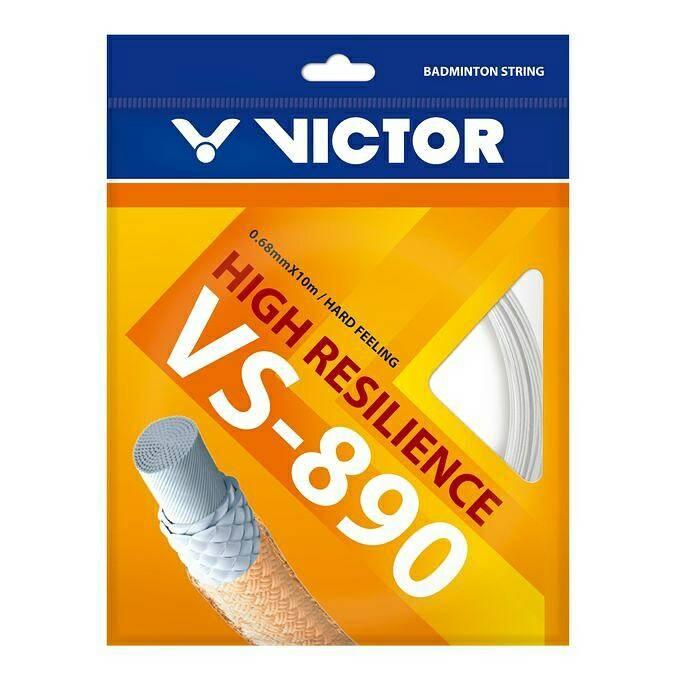 harga Senar badminton victor vs890 Tokopedia.com