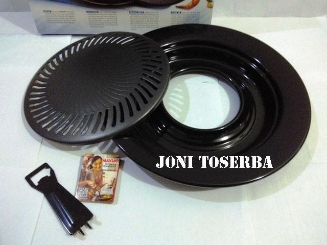 harga Maxim ultra grill Tokopedia.com