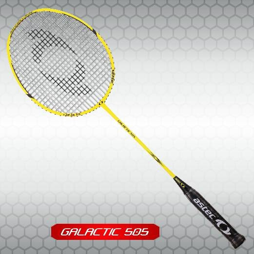 harga Raket badminton astec galatic 500 / 505 Tokopedia.com