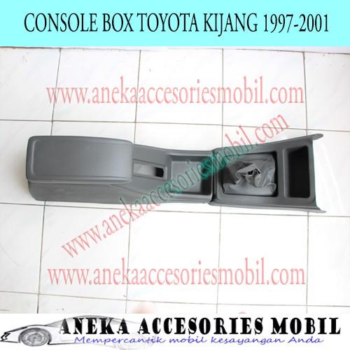 harga Console box/arm rest mobil toyota kijang 1997 - 2001 Tokopedia.com