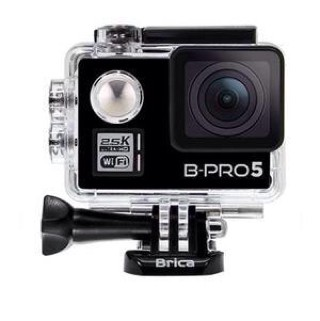 Foto Produk BRICA B-PRO 5 ALPHA PLUS BLACK 16MP dari Rs acc com