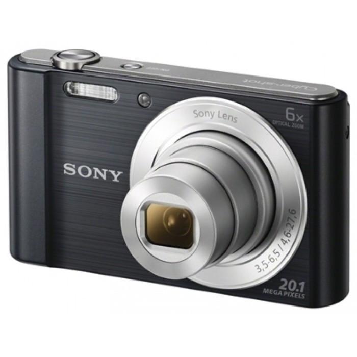 harga Camera digital sony dsc w 810 20mp (canon powershoot nikon coolpix) Tokopedia.com