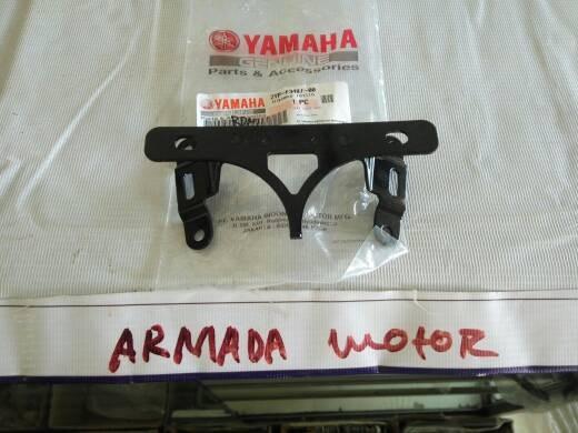 harga Bracket plat no n vixion advance ori yamaha Tokopedia.com