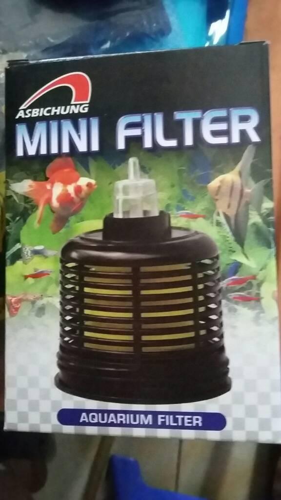 harga Mini filter Tokopedia.com