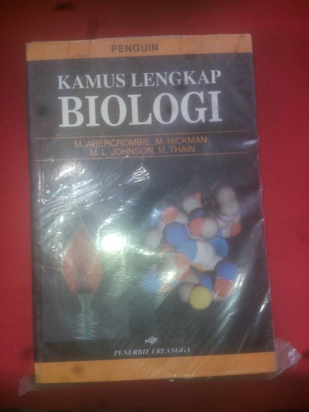 harga Kamus lengkap biologi Tokopedia.com