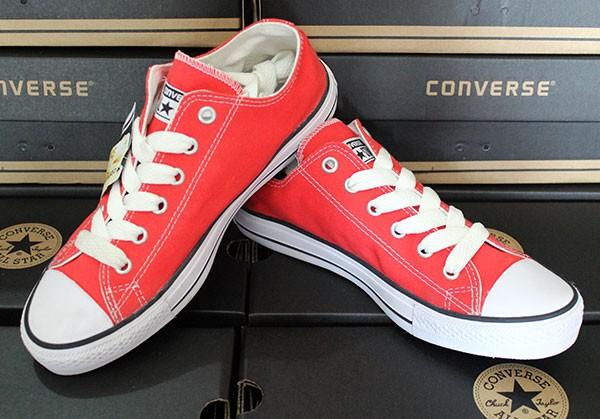Jual Sepatu Converse Allstar Merah(terbaru 2016 58bf77b949