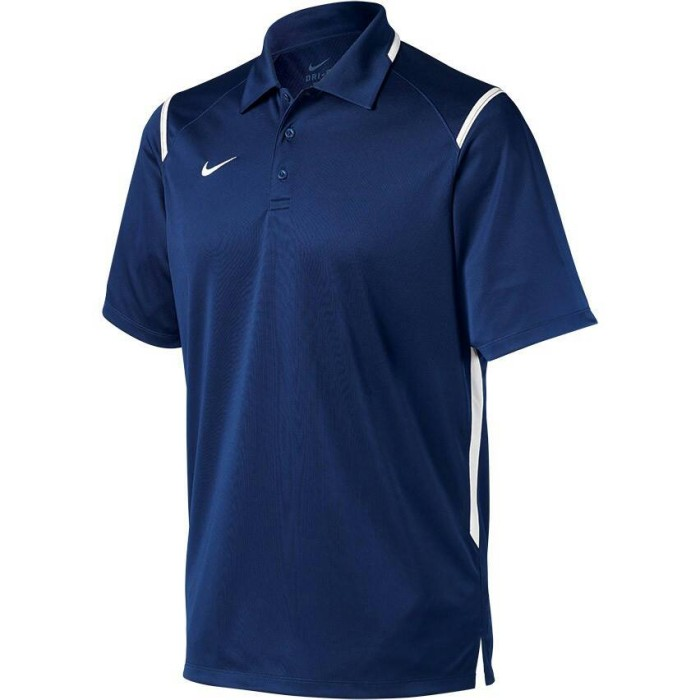 harga Men's polo nike dri-fit size l & xxl 100 % original Tokopedia.com