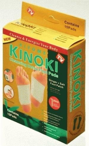 harga Kinoki Gold Detox Food Pad - Koyo Penyerap Racun Dalam Tubuh Tokopedia.com