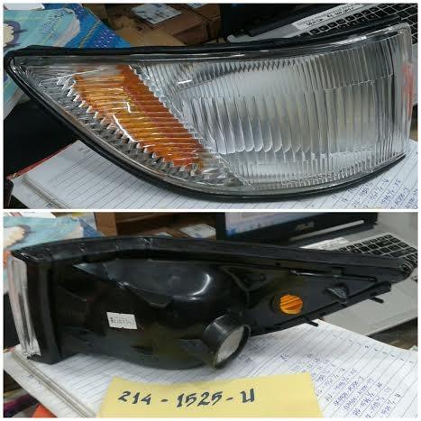 harga 214-1525 cornerlamp lancer evo 2 91-92 (dangan/ dan gan) Tokopedia.com