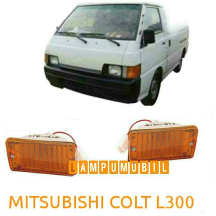 harga Lampu bumper mitsubishi colt l300 Tokopedia.com