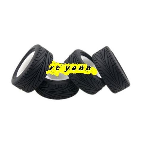 harga Rc 1:10 on-road racing car speed rubber tires grip tyre 8010 hsp hpi Tokopedia.com