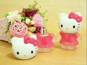 harga Parfum hello kitty bentuk body hello kitty glitter (parfume / perfume) Tokopedia.com