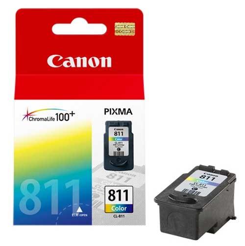 harga Canon tinta printer 811 color Tokopedia.com