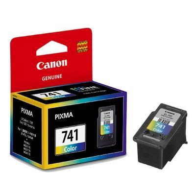 harga Canon tinta printer 741 color Tokopedia.com