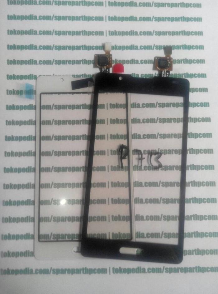 Touchscreen digitizer  lg optimus l7 ii p713