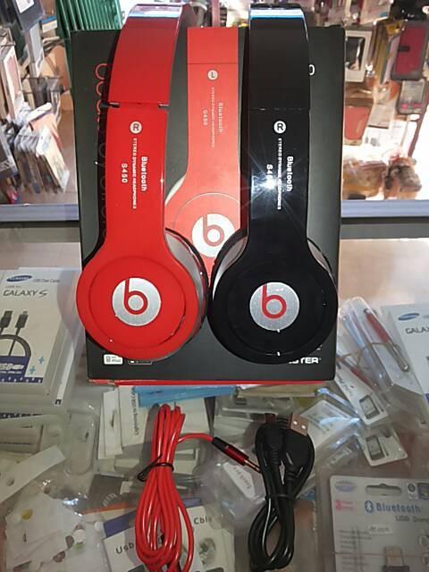 harga Headphone bluetooth dr.dre s450 ( headphone bluetooth ) Tokopedia.com