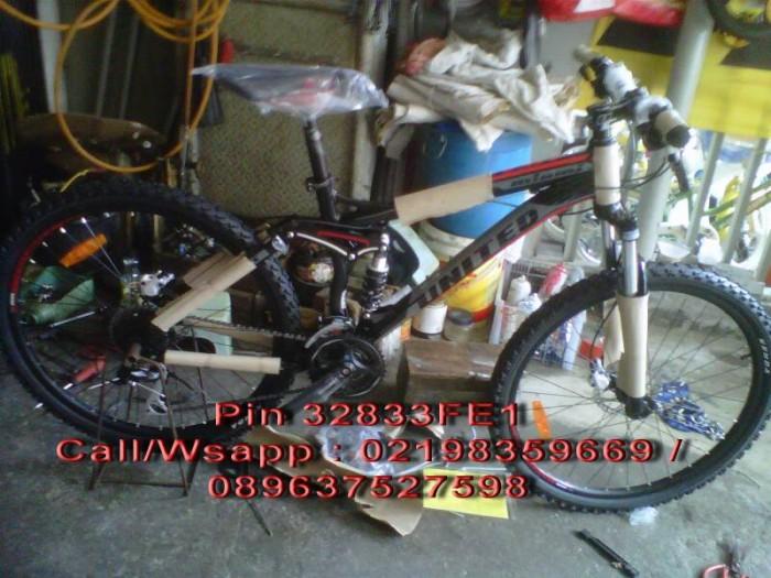 Jual Sepeda MTB United Miami FX 77