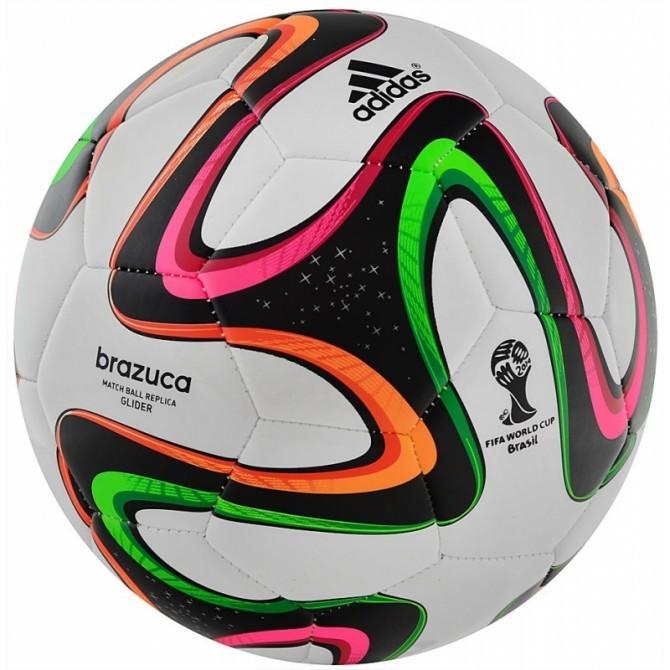 06c5fc14de Jual Bola Futsal Adidas Brazuca Size 4 Original - Arena Sports ...