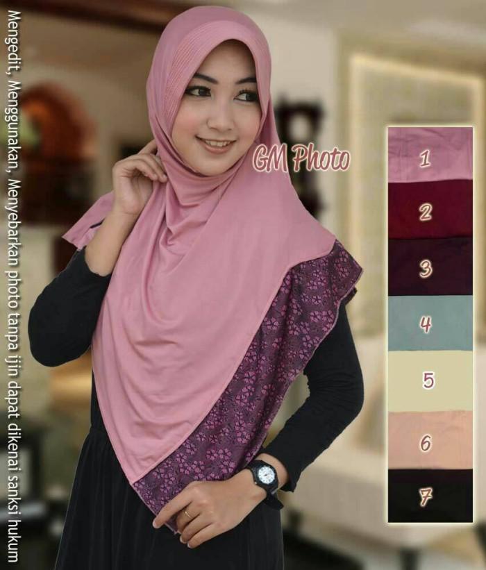 Hijab Instan Zoya